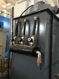 熱い販売のための縦のガラスサンドブラスト機械