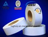 Fita reflexiva de prata para a lavagem industrial de 100 círculos (1001-GS)