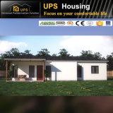 Gebrauchsfertiges Fertiginstallationssatz-Haus-schnelle und einfache Installation mit Windows und Türen