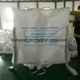 La Chine Une tonne PP FIBC / conteneur de vrac / Big / / / Jumbo Sand / sac de ciment / Super Sacs Fournisseur avec prix d'usine