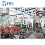 3 em 1 fábrica de engarrafamento do sumo integrado / Linha de Produção / Máquinas de enchimento
