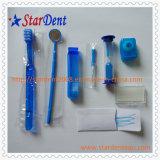 Soin oral de /Professional de nécessaires orthodontiques dentaires de brosse à dents