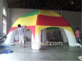 Aufblasbares Zelt für Vergnügungspark