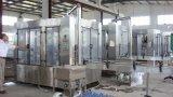 Embotellado monobloque automático lleno del agua mineral 3 in-1 y máquina que capsula