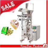 米の詰物およびパッキング機械