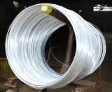L'alto tensionamento 2.5mm tuffati caldi ha galvanizzato il collegare obbligatorio del filo di acciaio in collegare del ferro