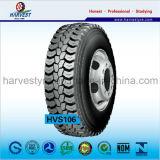 Tous les pneus radiaux de camion de taille de série