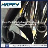 Hochdruckstahldraht-Spirale-Öl-hydraulischer Gummischlauch R9