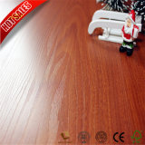 Fabricant Big Lots Crystal Apple Planchers laminés en bois foncé