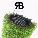 景色35mm 4つのカラー最もよい品質の装飾の人工的な草または人工的な泥炭または総合的な草