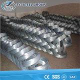 Gi-Galvano galvanisiertes und heißes BAD galvanisierter Stahleisen-Draht mit Fabrik-Preis