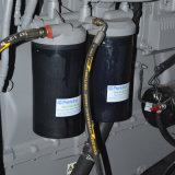 600kVA防音のディーゼル発電機セット