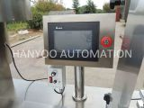 Alu-PVC automatique Machine d'emballage sous blister