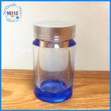 Hot Selling Clear Capsules Bottle for Cosmetic Packaging