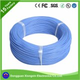 シリコーンゴムケーブルの家庭電化製品の熱抵抗ケーブルの10AWGによって絶縁されるシリコーンワイヤー