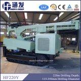 Perforatrice utilizzata della roccia da vendere (HF220Y)