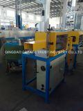 Macchina di espulsione di gomma di microonda superiore di tecnologia della Cina con il traforo di vulcanizzazione (CE/ISO9001)