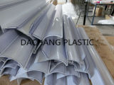Altavoz plástico de la estantería del plástico resistente