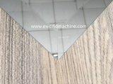 Linea retta di piccola dimensione macchina di vetro di smussatura di vetro di mosaico