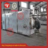 Fabrik-Großverkauf-Ineinander greifen-Riemen-trocknende Maschine