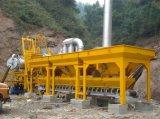 Impianto di miscelazione dell'asfalto stazionario Qlb-1000/1500