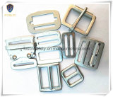Проштемпелеванные стальные пряжки используемые на проводке