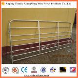 El panel portable de la cabra de la cerca de la yarda de las ovejas del panel de las ovejas