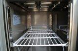 нержавеющая сталь верхней части холодильник на салат бар