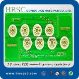 Vervaardiging de van uitstekende kwaliteit van PCB van PCB van de Fiets van het Saldo