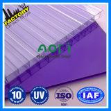 Лист полости поликарбоната Lexan 9001:2008 ISO CE утвержденный