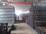 Труба дешевой черноты раздела полости квадрата строительных материалов стальная