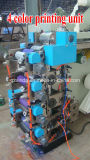 Le comptage automatique coupe du papier d'impression Coasters Making Machine