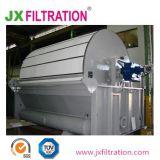 Микро фильтрации машины Вращающийся барабан решетку фильтра