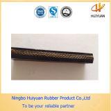 Alto Límite Elástico OEM tejido cinta transportadora cable DIN