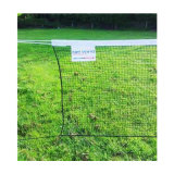 Draagbaar PE Badminton Netto voor Vrije tijd