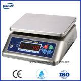 Arroz eletrônico Escala de peso de peixe alimentar 30kg