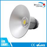Bridgeluxチップが付いている産業100W LED高い湾ライト