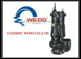 Wqd 의 부유물 스위치를 가진 V 유형 잠수할 수 있는 수도 펌프