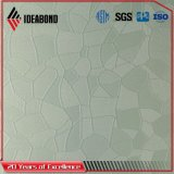 Тип алюминиевая панель прокладки Ideabond пробивая (тип прокладки удостоверения личности 017)