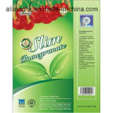 2016 Hot Sale Super Slim Pomegranate