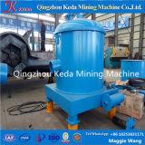 Alluviale Goldwiederanlauf-Maschine, zentrifugaler Konzentrator mit hoher Leistungsfähigkeit