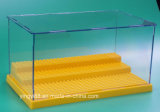 Fabrik-Großverkauf Lego Acrylbildschirmanzeige