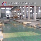 Feuille de finition d'acier inoxydable de miroir de la Chine 304