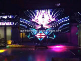 P3.91 Indoor Full Color Stage Rental LED Display für Show und Evento