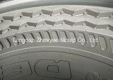 8.25-20二つの部分から成った型の軽トラックのタイヤの鋳造物