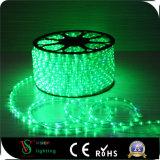 Fita LED decorativas shopping de Natal Corda Iluminação Exterior