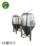 1000L пивоваренное оборудование из нержавеющей стали