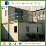 Projeto móvel da cafetaria do recipiente do transporte modular pré-fabricado