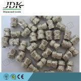 강화된 콘크리트를 위한 10.5mm 다이아몬드 철사 다이아몬드 공구