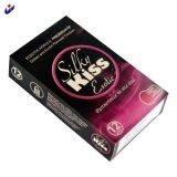 고품질 건강한 안전한 성생활 OEM 유액 콘돔